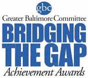 Bridging the Gap Logo 180 x 159