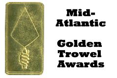 Golden Trowel 160h