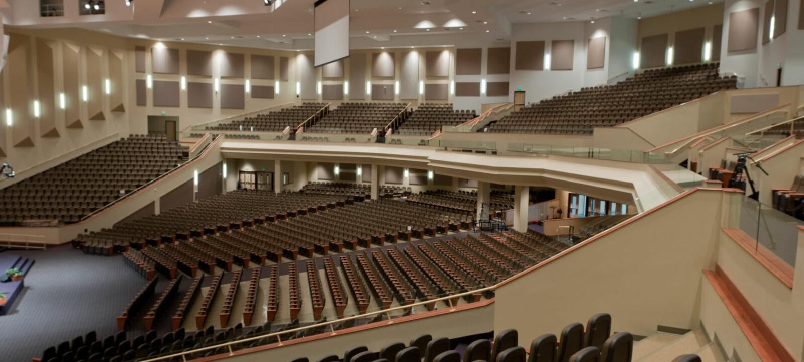 Cost To Build A House >> New Psalmist Baptist Church