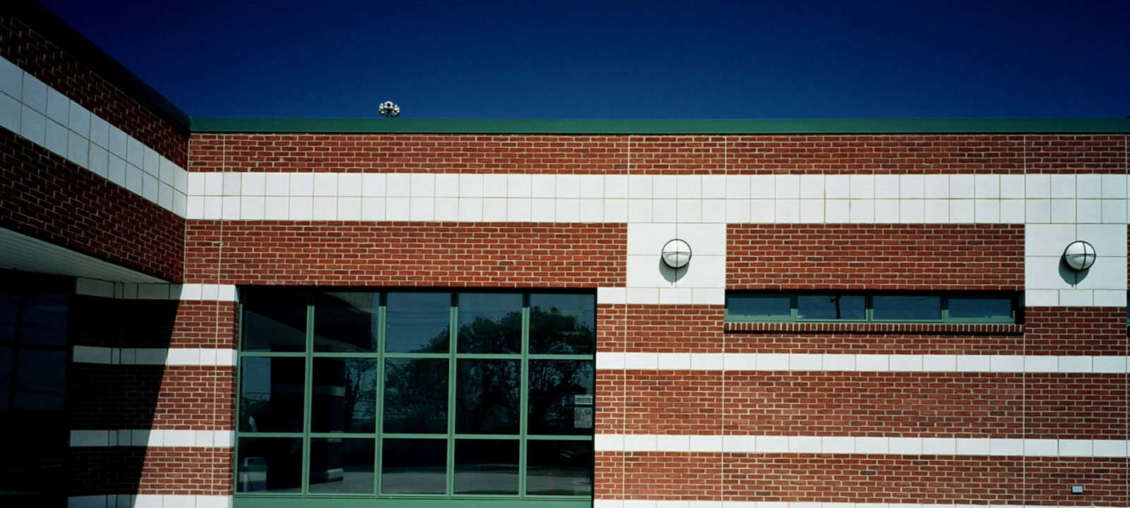 Patuxent Institution: Kitchen and Perimeter Security