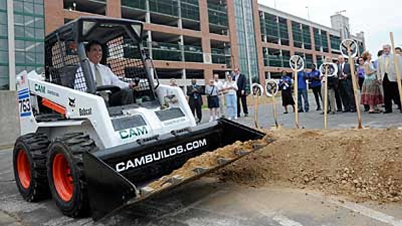 Owings Mills Breaks Ground 800 x 450