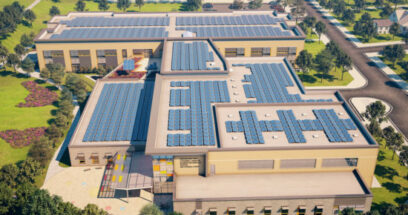 Net Zero Energy Schools